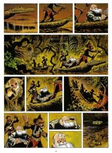 Extrait de Govert Suurbier (De belevenissen van) -1NL- Papoea's