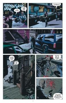 Extrait de Gotham Central (Urban comics) -3- Tome 3
