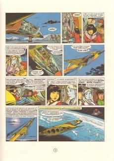 Extrait de Yoko Tsuno -6a1982- Les 3 soleils de Vinéa