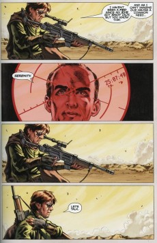 Extrait de Serenity (Dark Horse Comics - 2005) -INT01b- Those left behind