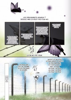 Extrait de Prisoner & paper plane -1- Volume 1