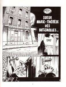 Extrait de Sœur Marie-Thérèse -1a1992- Sœur Marie-Thérèse des Batignolles