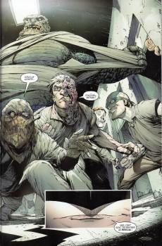 Extrait de Batman (DC Renaissance) -1Fnac- La Cour des Hiboux