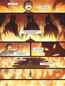 Extrait de Alcyon -3- Le Crépuscule des tyrans