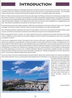 Extrait de Alix (Les Voyages d') -12a- Athènes