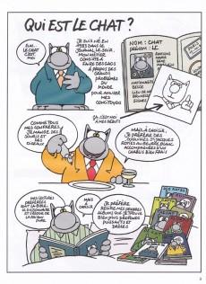 Extrait de Le chat -Compil 48h- Le Top du Chat