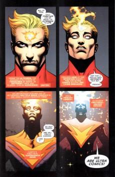 Extrait de Multiversity (The) (2014) - Ultra Comics