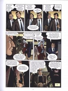 Extrait de Les avocats du surnaturel -1- Tome 1