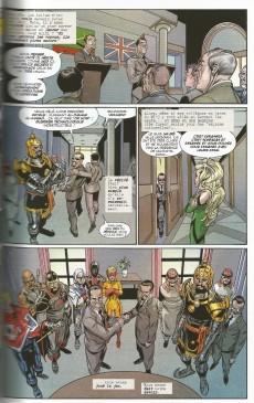 Extrait de X-Men Legacy -3- De gloire et d'espoir
