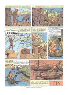 Extrait de Alix -11a1981- Le prince du Nil