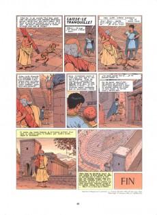 Extrait de Alix -15a1981a- L'enfant grec