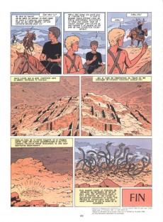 Extrait de Alix -16a1983- La tour de Babel