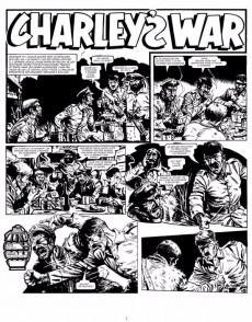 Extrait de La grande Guerre de Charlie -8- Le jeune Adolf