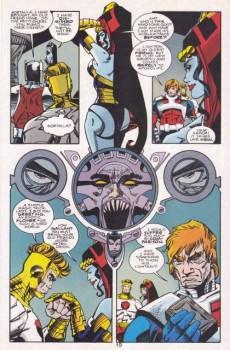 Extrait de Orion (Simonson, 2000) -9- The electro death of honor!