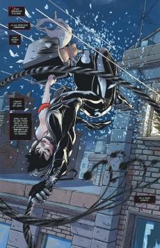 Extrait de Catwoman (DC Renaissance) -1a13- La règle du jeu