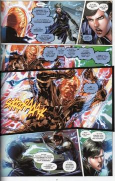Extrait de Superman Saga -16- Numéro 16