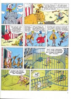 Extrait de Lucky Luke -36b1979- Western circus