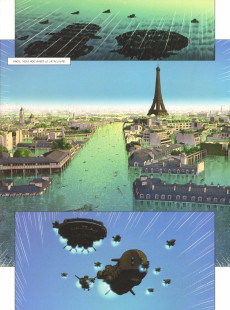 Extrait de La peur géante -2- L'Ennemi des profondeurs