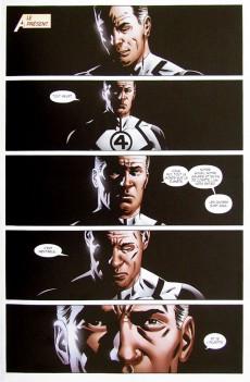 Extrait de New Avengers (The) (Marvel Now!) -1- Tout Meurt