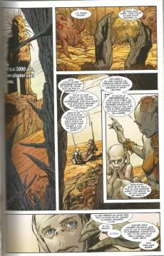 Extrait de Thor : Dieu du Tonnerre -2- Le Massacreur de Dieux (II)