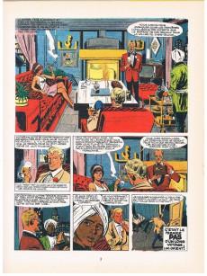 Extrait de Luc Orient -3- Le maître de Terango