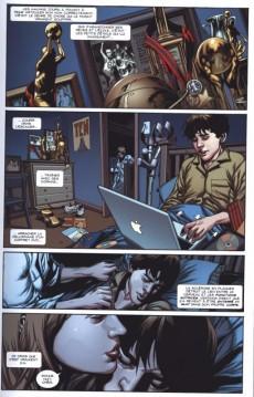 Extrait de Superior (Panini Comics) -INT- Superior