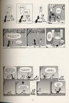 Extrait de Earl & Mooch -2- Mon maître, ce héros