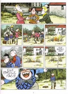 Extrait de Les années Spoutnik -4- Boncornards Têtes-de-lard !