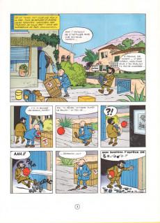Extrait de Tif et Tondu -11b1987- La poupée ridicule