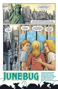 Extrait de Fables (Urban Comics) -21- Camelot