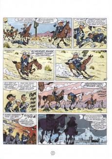 Extrait de Les tuniques Bleues -1b77- Un chariot dans l'ouest