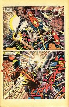 Extrait de Iron Man Vol.1 (Marvel comics - 1968) -232- Intimate Enemies