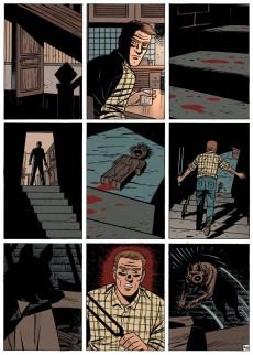 Extrait de Assassine