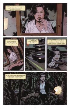 Extrait de Fatale (Brubaker/Phillips) -5- La malédiction du démon