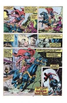 Extrait de Conan the Barbarian Vol 1 (Marvel - 1970) -57- Incident in Argos!