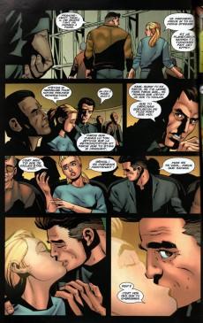 Extrait de Marvel Méga Hors Série -25VC- Les Quatre Fantastiques : le film