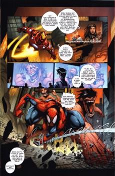 Extrait de Free Comic Book Day 2015 - Secret Wars #0