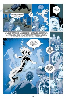 Extrait de L'Étrange vie de Nobody Owens -1- Volume 1