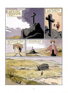 Extrait de Bout d'homme -1a1992- L'enfant et le rat