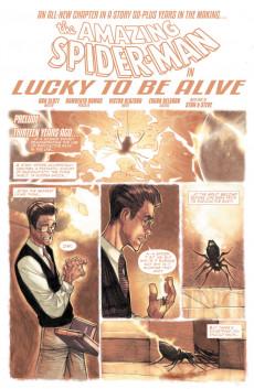 Extrait de Amazing Spider-Man (The) Vol.3 (Marvel comics - 2014) -1- Issue 1