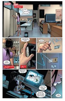 Extrait de Amazing Spider-Man (The) (2014) -2- Issue 2