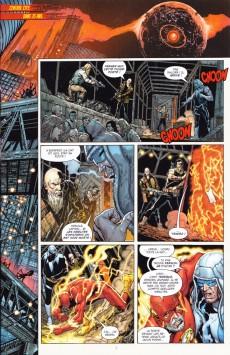 Extrait de Futures End -0FCBD- Futures End #0 - Free Comic Book Day 2015