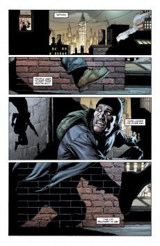 Extrait de Batman: Earth One (2012) -2- Batman: Earth One - Volume Two
