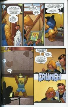 Extrait de Ultimate Fantastic Four -INT2- Fatalis