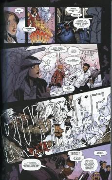 Extrait de Wolverine and the X-Men -1- Bienvenue chez les X-Men !