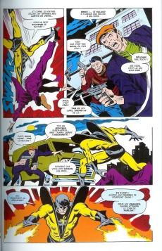 Extrait de Marvel (Moustique) -6- Ant-Man : Les aventures de l'homme-fourmi