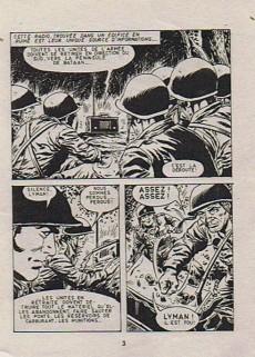 Extrait de Garry (Impéria) (2e série - 190 à 456) -421- Nid de pirates