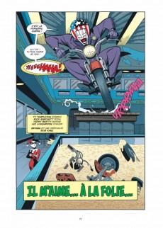 Extrait de Batman : Les Nouvelles Aventures -1- Volume 1