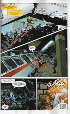 Extrait de Superman Saga -17- Numéro 17