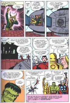 Extrait de Avengers : Nous sommes les Avengers